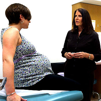 Dr. Carol Miller and Dr. Marianne Shantillo provide obstetric care serving the needs of women in Greater Binghamton. Dr. Miller has years of experience at OB/GYN Associates as a partner with Dr. Bai Lee (now advertising as Lee Gynecology). Dr. Miller and her team continue to enjoy providing premier women's health care for adolescent care, infertility care, and all phases of a women's health needs.