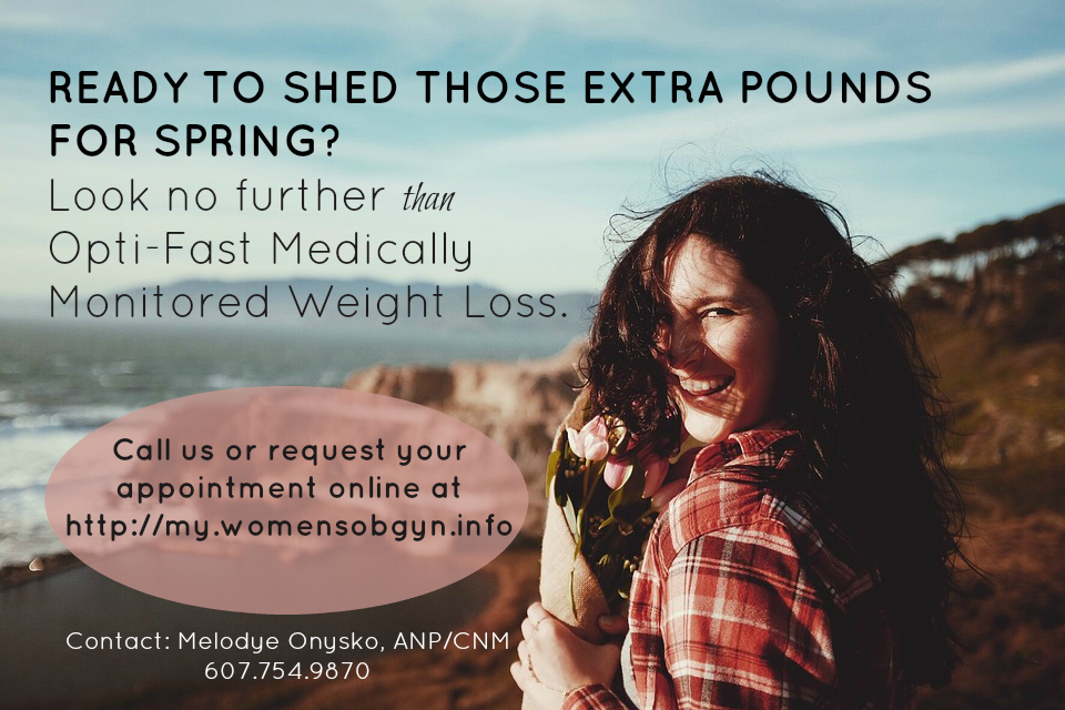 optifast medically monitored weight loss binghamton johnson city endicott vestal owego kirkwood
